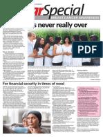 Breast Cancer Awareness - 13 October 2019