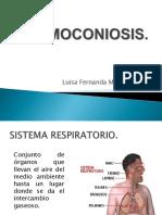 NEUMOCONIOSIS (1)
