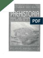 Culturas de Chile. Prehistoria. Desde sus origenes hasta los albores de la conquista. 1989.pdf