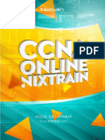Ebook Training CCNA
