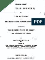 Celestial Scenery (1838)