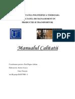 95994585 Manualul Calitatii MIC CONSTRUCT