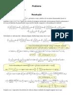 Integral de (2x^2-x+2) sobre (x^5+2x^3+x) - solução