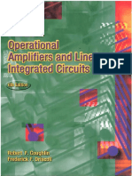 Operational Amplifiers and Linear