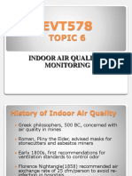 Topic 6_indoor Air Quality Monitoring