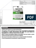 Manual PH13000F e PH13000QF