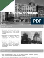 La Escuela de Chicago