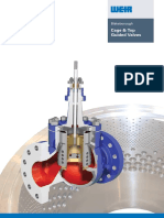 Cage Guided Brochure