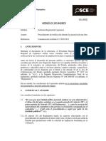 Opinión OSCE 107-12-2012 - Procedimiento de Notificaciones