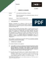 Opinión OSCE 113-12-2012 - Modificiación Del Contrato