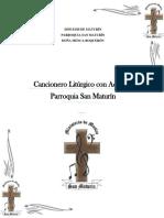 Cancionero católico venezuela