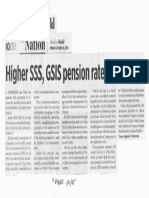 Business World, Oct. 14, 2019, Higher SSS,GSIS pension rates proposed.pdf