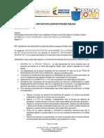 Anexos 1 Al 17 Del Manual Operativo