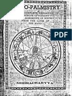 Astro Palmistry Mihiracharya