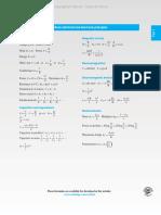 Formulae Part One