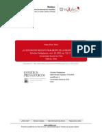 C 1 Salas 2003 Aprendizaje y Neurociencia