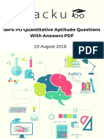 IBPS PO Quantitative Aptitude Questions With Answers PDF.pdf