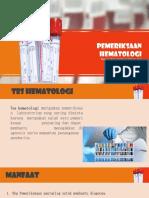 2. PEMERIKSAAN HEMATOLOGI.pptx