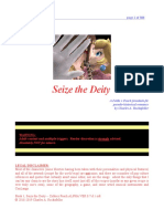 Book 1, Seize the Deity -- Zelda x Peach ALPHA VER 0.7.d.1