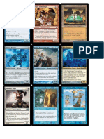 Proxies for Wizard MTG