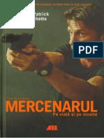Jean Patrick Manchette - Mercenarul. Pe viata si pe moarte #1.0~5.docx