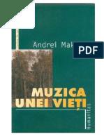 Andrei Makine - Muzica unei vieti #1.0~5