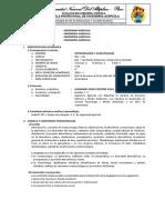 Silabo2019-I Meteorologia y Climatologia OK