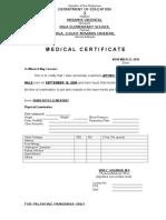 2019 Medical Certificate1