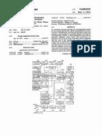 Atm Patent Usa 1969