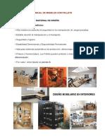 Manual de Muebles Con Pallets