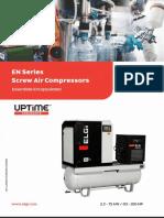 Compressor_ELGI_screw