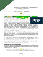 contrato conexion de empresa distribuidora