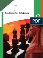 Fundamentos Del Ajedrez