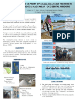 Saving Capacity of Salt Farmers_MYADRuedas&MJGuico2019