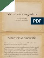 Linguistica 3