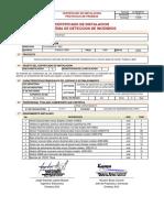 3d Certificado de Instalacion