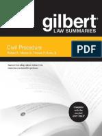 Gilbert Law Summaries on Civil Procedure ( PDFDrive.com ) (1)
