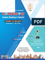 RoadShow on Islamic Banking & Takaful