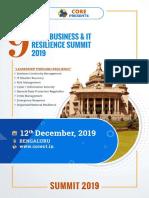 9th Summit Brochure Compressed