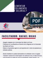 Brochure Equidad Salarial