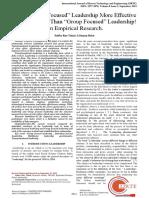 IJRTE Published Article