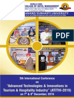 5TH International Conference Brochure