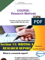 Educ202 Report