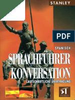 Stanley - Sprachfuhrer Konversation Spanisch (1997)