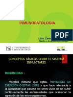 Uss 2019-II.- Inmunopatologia (23 Setiembre 2019)