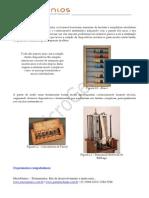 Introdução - Os Microcontroladores e suas Aplicações