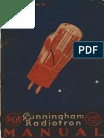 RCA Receiving Tube Manual [RC-12 1934]