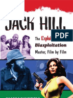 Jack Hill Exploitation Film