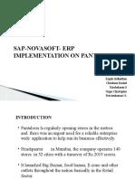 Pantaloons - Success.pptx