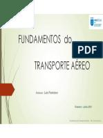 10. Fundamentos Transporte Aereo